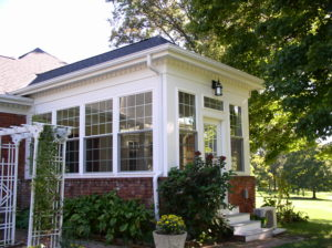 Sunroom Addition St. Louis MO