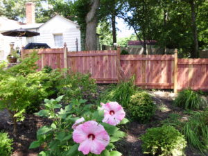 Wood Fencing St. Louis MO