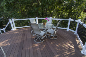 Decking Options St. Louis MO