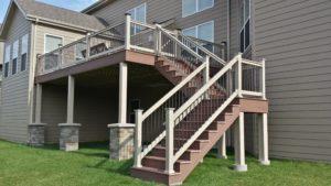 Deck Contractors St. Louis MO