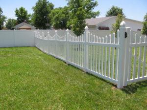 Fence O'Fallon MO