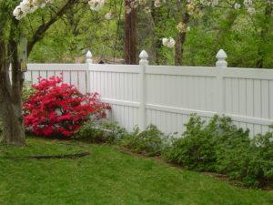 Fences Clayton MO