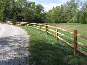 Fence Installation St. Louis MO