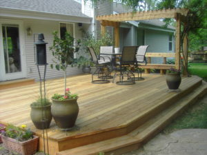 Deck Replacement St. Louis MO