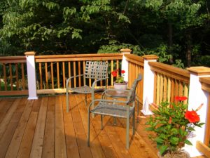 Deck Construction St. Charles MO