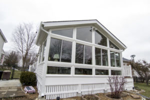 Sunroom Builder St. Louis MO