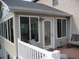 Sunroom Contractor St. Louis MO