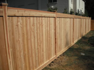 Fence Companies St. Charles MO