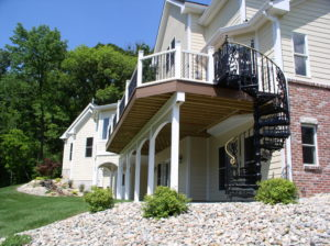 Deck Replacement St. Charles MO