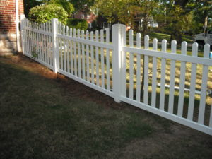 Home Fence St. Charles MO