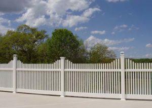 PVC Fence St. Louis MO