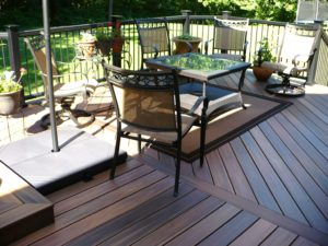 Deck Contractors St. Charles MO