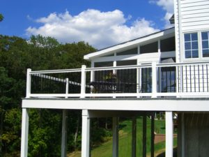 Deck Contractors St. Peters MO