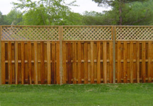 Privacy Fence Chesterfield MO