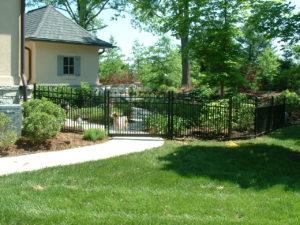 Home Fence O'Fallon MO