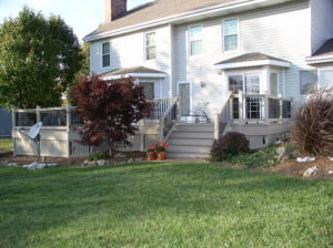 Vinyl Fencing Chesterfield MO