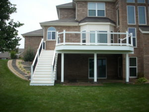 Deck Contractors Fenton MO