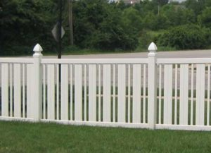 Fencing Companies St Charles MO