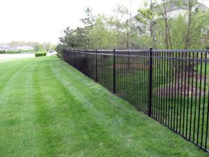 Aluminum Fencing St Louis MO