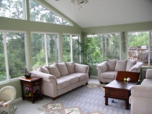 Sunroom Addition Clayton MO