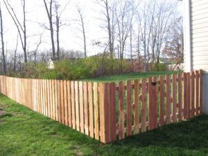 Cedar Fence Imperial MO