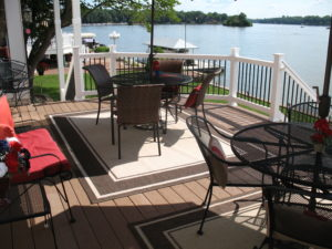 Decking Companies St Charles MO