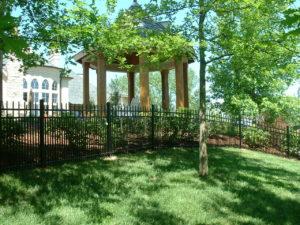 Fence Installation Company Fenton MO