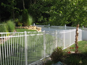 Home Fencing St Louis MO