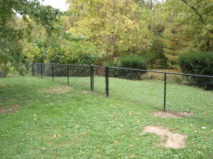 Chain Link Fence St. Charles MO