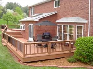 Composite Deck St Louis