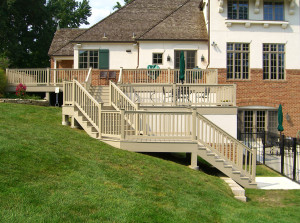 Deck Builder O'Fallon MO