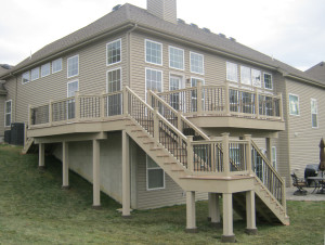 Deck Builder St Charles MO