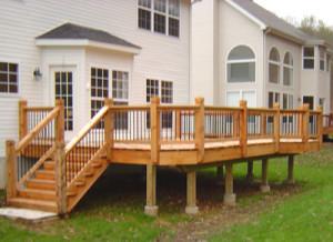Deck Builder St. Charles