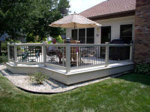 Decks Town and Country MO