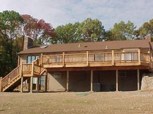 Decks Wentzville MO