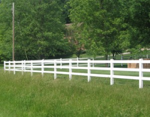 Fence Installation St. Louis