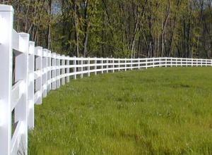 Fence Installer St. Charles MO