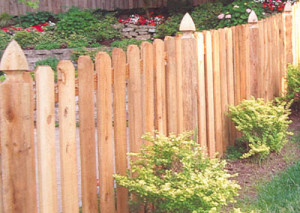 Fence St Charles MO