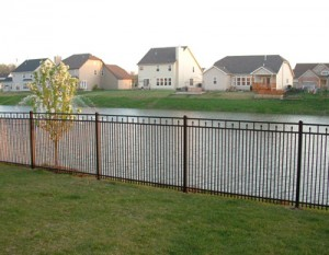 Fences Fenton