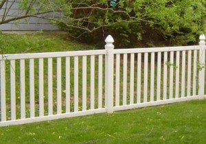Fences O'Fallon Ballwin Wildwood