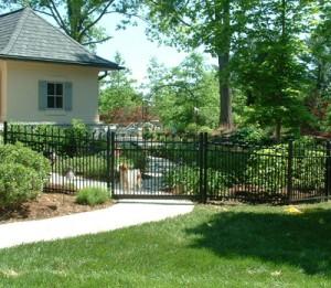Fences O'Fallon
