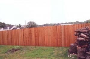Fences Wentzville