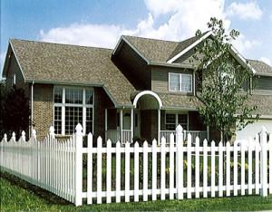 Fence Contractor O'Fallon MO
