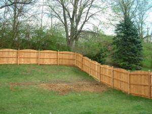 Fence Kirkwood MO