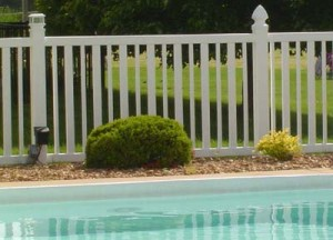 Pool Fence St. Louis