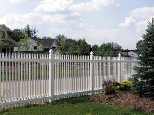 Fence St. Charles MO