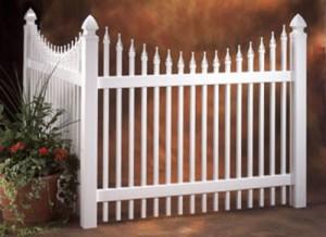 Vinyl Fences St Louis