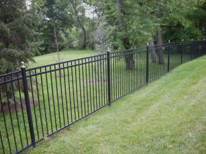 Fence Creve Coeur MO