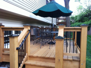 Deck Builder St. Louis MO